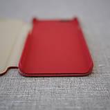Чехол ROCK Jazz iPhone 6 red EAN/UPC: 6950290681578, фото 5