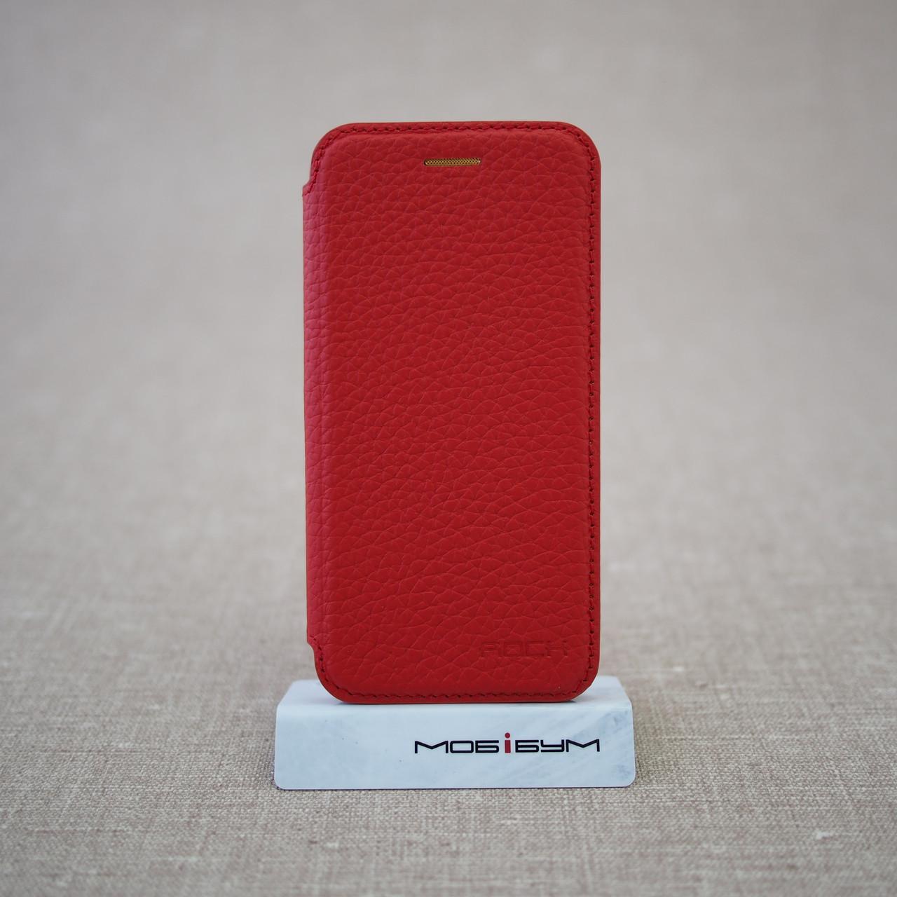 Чехол ROCK Jazz iPhone 6 red EAN/UPC: 6950290681578
