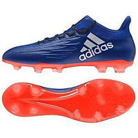 Adidas X 16.2 FG BB4180, фото 1