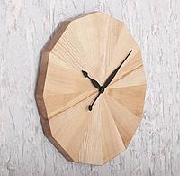 Дизайнерские настенные часы, фото 1