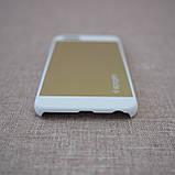 Чехол Spigen Aluminum Fit iPhone 6 champagne gold (SGP10945) EAN/UPC: 8809404212673, фото 3