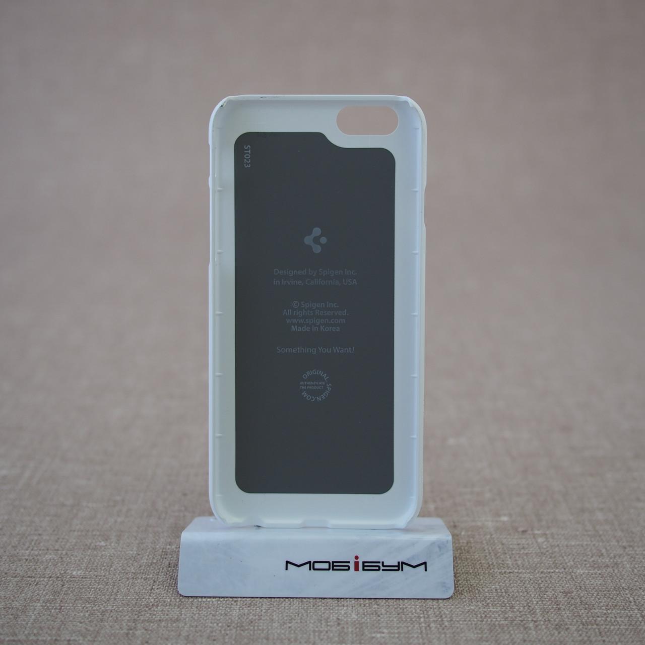Spigen Aluminum Fit iPhone 6 champagne gold
