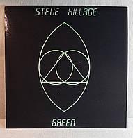 CD диск Steve Hillage - Green, фото 1