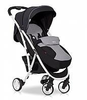 Детская коляска Euro-Cart Volt антрацитный цвет