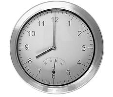 Часы для ванной комнаты IDEENWELT Badezimmeruhr