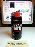 Insane Labz Insane Cuts 45 капсул