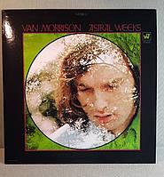 CD диск Van Morrison - Astral Weeks, фото 1