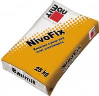 Клеевая смесь  Baumit NivoFix, 25 кг