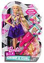 Кукла Барби Удивительные локоны Barbie D.I.Y. Crimps Curls DWK49, фото 10