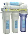 Руководство по самостоятельной установке фильтра для воды СВОЯ ВОДА