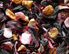 Фруктовый чай Папайя со сливками