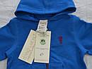 Спортивный костюм синий (Z&M, Турция), фото 3