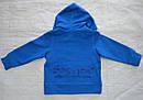 Спортивный костюм синий (Z&M, Турция), фото 5