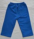 Спортивный костюм синий (Z&M, Турция), фото 7