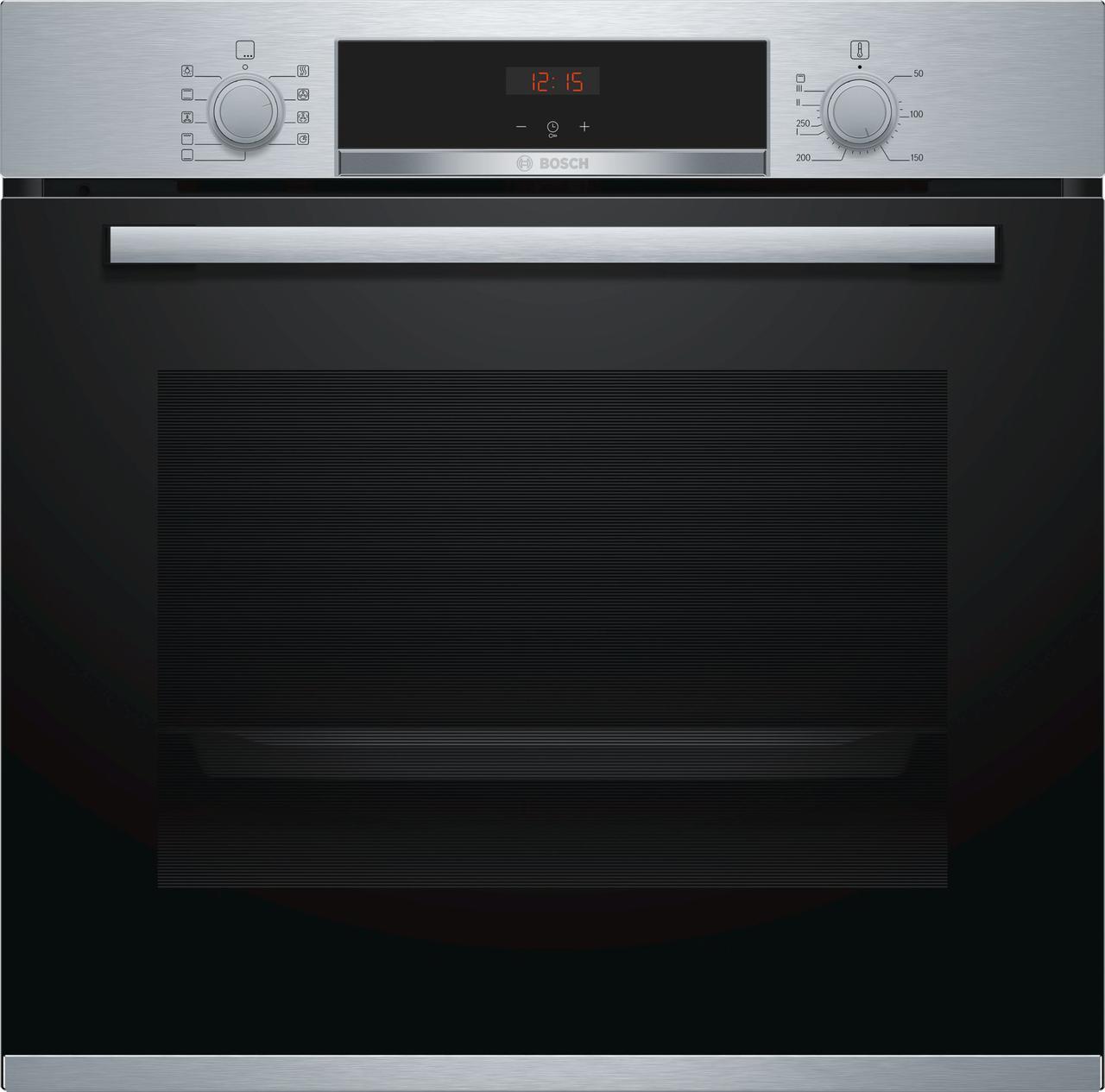 Встраиваемая духовка  Bosch HBA554YS0