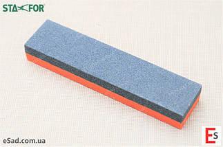 Точильний камінь STAFOR 990 штучний, фото 2