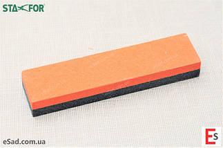 Точильний камінь STAFOR 990 штучний, фото 3