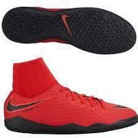 Футзалки Nike Hypervenom Phelon III DF IC, фото 1