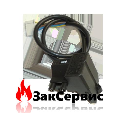 Блок розжига к газовым клапанам SIT на котел Baxi ECO-3/LUNA/SLIM/MAIN, Westen Quasar Plus 8511560