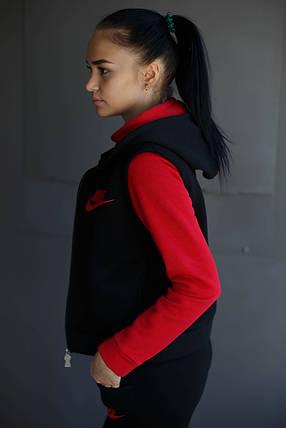 Костюм женский спортивный Nike, фото 2