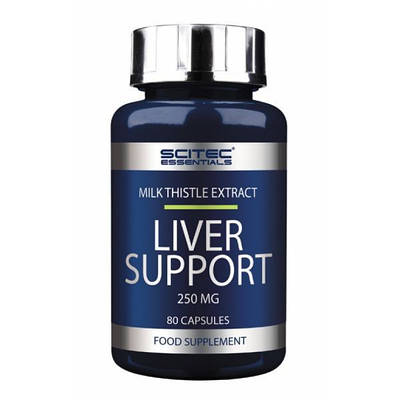 SN Liver Support - 80 кап