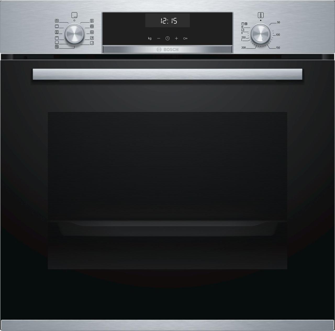 Встроенная духовка Bosch HBA5570S0