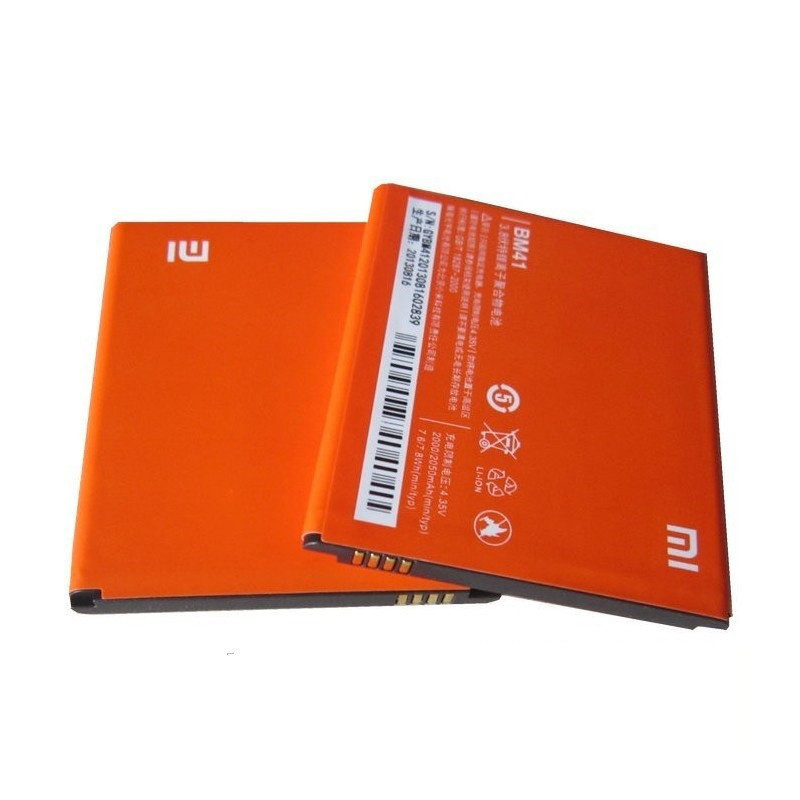 Аккумуляторные батареи Original Xiaomi Redmi 2/BM44 (тех.пак)