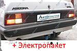 Фаркоп - Opel Ascona Cедан (1981-1988)