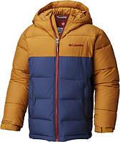 Зимняя дутая куртка Columbia Omni-Heat с системой роста, фото 1