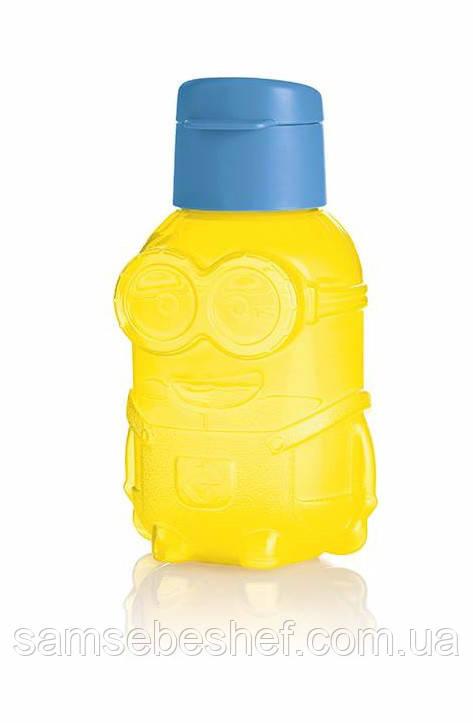 Детская эко-бутылка Миньоны Tupperware 350 мл