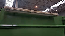 Листогибочный гидравлический пресс ADIRA 2500x60t, фото 3