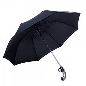 Зонт с ручкой в виде мушкета