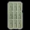 Форма силиконовая для льда Каменные Истуканы, фото 3