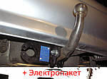 Фаркоп - Opel Astra G Лифтбэк (1998-2004)