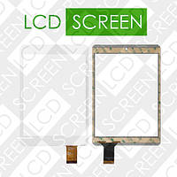 Тачскрин (touch screen, сенсорный экран) для планшетов Ainol Novo 8 Mini; Assistant AP-785; Impression ImPAD 4313, C196131A1-FPC720DR
