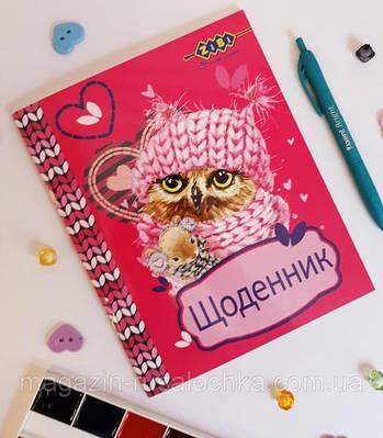 Другие школьные дневники