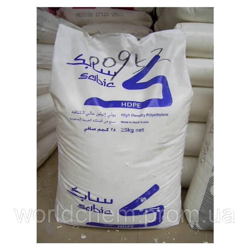 Полиэтилен высокой плотности SABIC® HDPE  Фармацевтическая упаковка