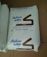 Полиэтилен низкой плотности SABIC® LDPE  Литьевые пленки