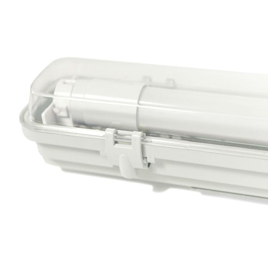 Корпус светильника промышленный под лампу Т8 (1x600мм) 000039732