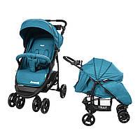 Коляска прогулочная Avanti Blue/1/, BabyTilly (T-1406 Blue)