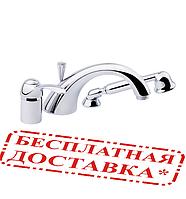 Смеситель для ванны многоотверстный Bianchi Class VSCCLS 200900 CRM