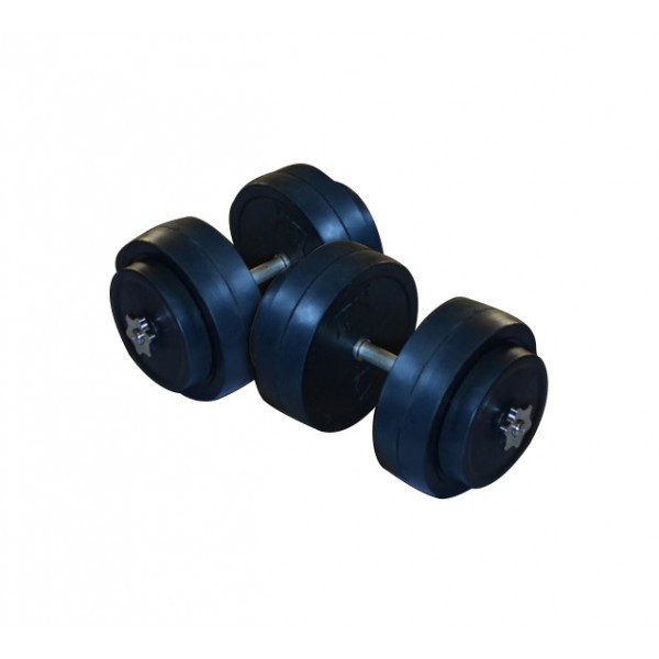 Гантели разборные, гантели стальные, гантели для фитнеса