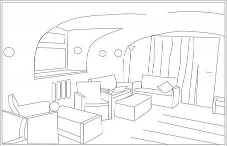 Мебель для отелей-кафе-ресторанов