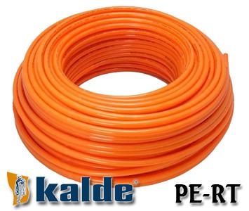 Труба для теплого пола Kalde 16х2 PE-RT Evon