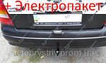 Фаркоп - Opel Astra G Седан (1998--) classik