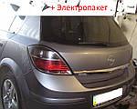 Фаркоп - Opel Astra H Хэтчбек (2004--)