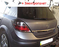 Фаркоп - Opel Astra H Хетчбек (2004--), фото 1