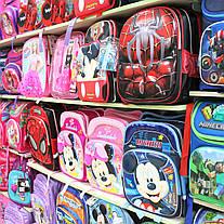Как выбрать рюкзак школьный правильно