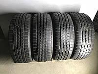 Шины бу зима 235/60R17 Pirelli Scorpion IceSnow 4шт 5,5-6,5мм