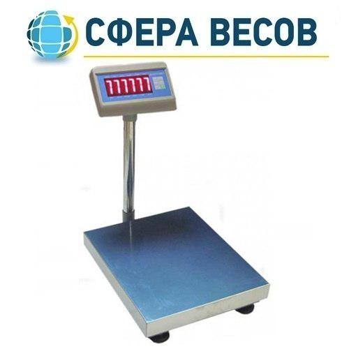 Весы товарные электронные Днепровес ВПД FS405E-T (150 кг)